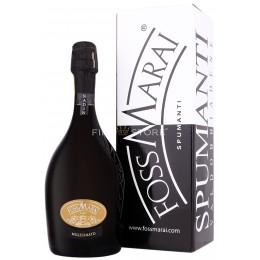 Foss Marai Nadin Prosecco Valdobbiadene DOCG Millesimato Dry Cutie Cadou 0.75L