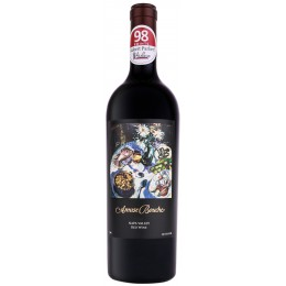Amuse Bouche Proprietary Red 0.75L