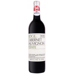 Ridge Vineyards Estate Cabernet Sauvignon 0.75L