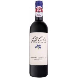 Jeff Cohn Cellars Cassata Vineyard Zinfandel 0.75L