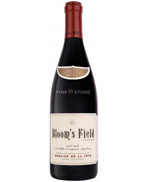 Domaine De La Cote Bloom's Field Pinot Noir 0.75L