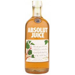 Absolut Juice Edition Rhubarb 0.5L