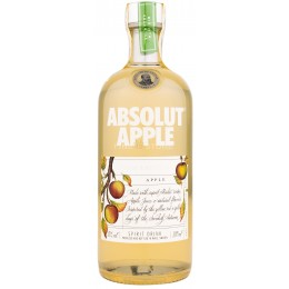 Absolut Juice Edition Apple 0.5L