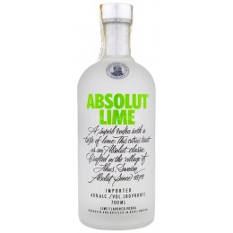 Absolut Lime 0.7L