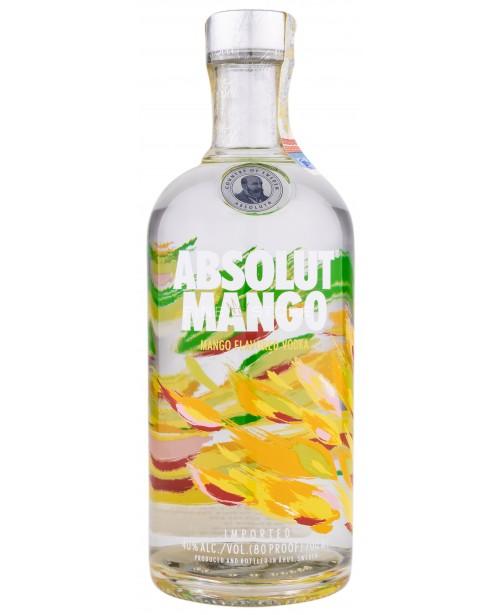 Absolut Mango 0.7L