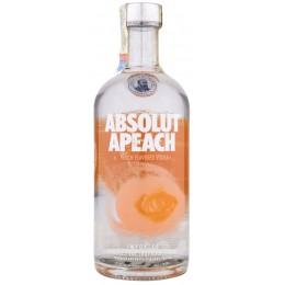 Absolut Apeach 0.7L