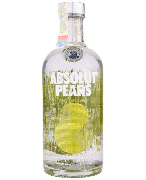 Absolut Pears 0.7L
