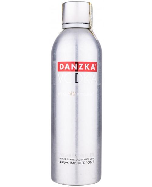 Danzka Red Vodka 1L