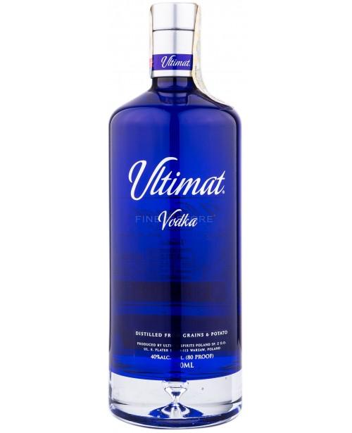 Ultimat Vodka 0.7L