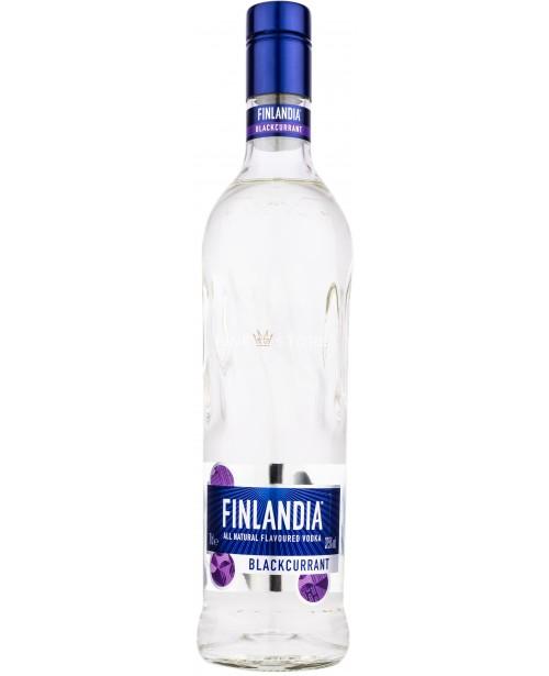 Finlandia Blackcurrant 0.7L