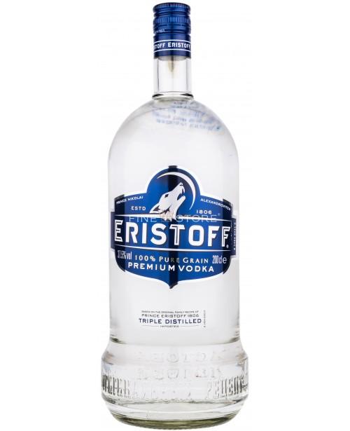 Eristoff Classic 2L