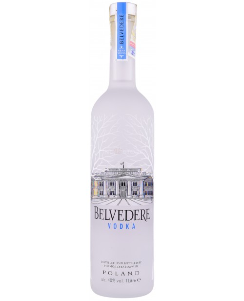 Belvedere 1L Top