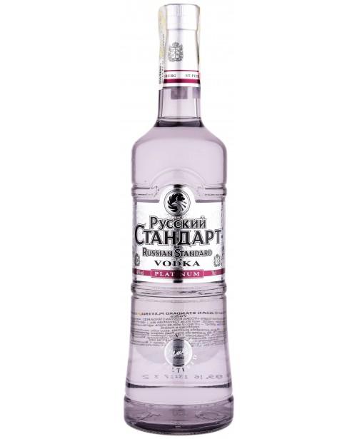 Russian Standard Platinum 0.7L Top