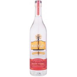 JJ Whitley Vodka Cereale 0.7L