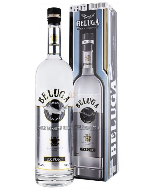Beluga Noble 3L