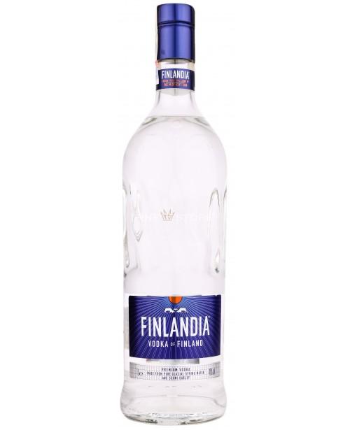 Finlandia Classic 1L
