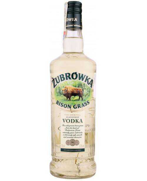 Zubrowka Bison Grass 0.7L
