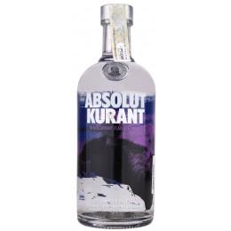 Absolut Kurant 0.7L
