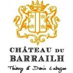 Chateau du Barrailh