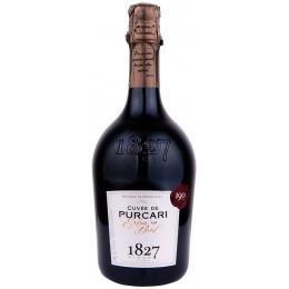 Cuvee de Purcari Alb Extra Brut 0.75L