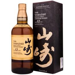 Yamazaki 12 Ani 0.7L