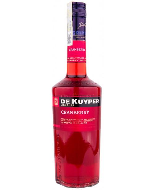 De Kuyper Cranberry 0.7L