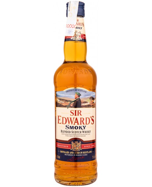 Sir Edward's Smoky 0.7L