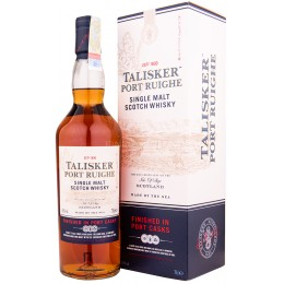 Talisker Port Ruighe 0.7L