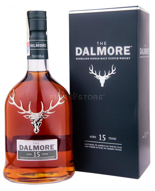 Dalmore 15 Ani 0.7L