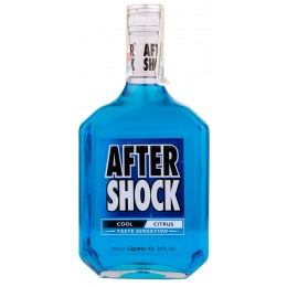 Aftershock Blue 0.7L