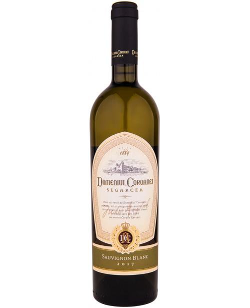 Segarcea Elite Sauvignon Blanc 0.75L Top