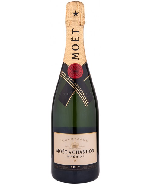 Moet & Chandon Brut 0.75L Top