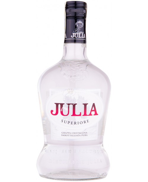 Grappa Julia Superiore 0.7L