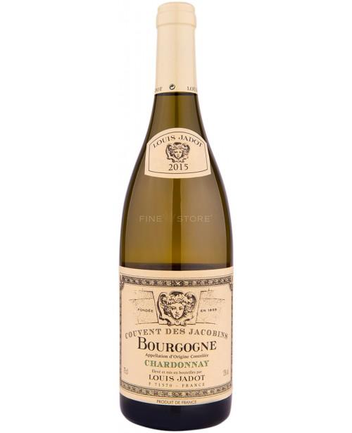 Louis Jadot Bourgogne Couvent des Jacobins Chardonnay 0.75L