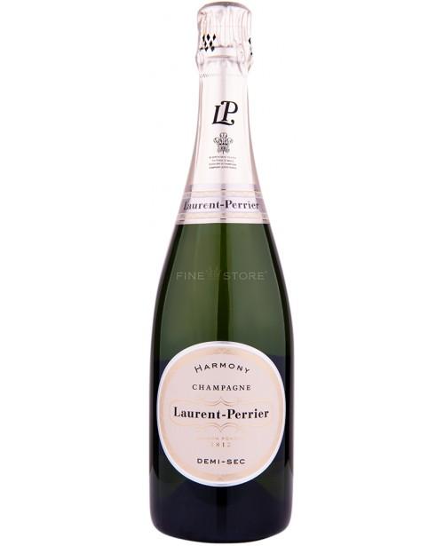 Laurent Perrier Harmony Demi-Sec 0.75L