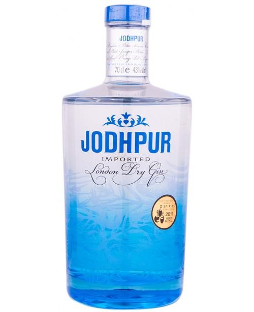 Jodhpur Gin 0.7L