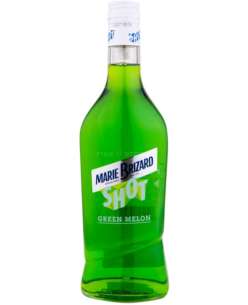 Marie Brizard Green Melon 0.7L