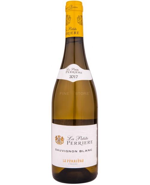 Saget La Petite Perriere Sauvignon Blanc 0.75L