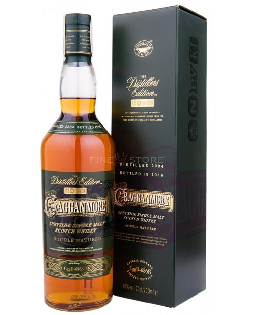 Cragganmore Distillers Edition 0.7L