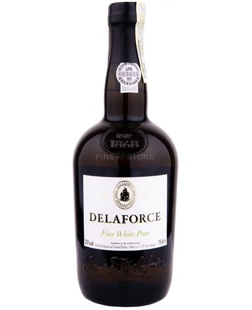 Delaforce Fine White Port 0.75L