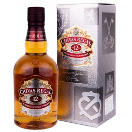 Chivas Regal 12 Ani 0.5L