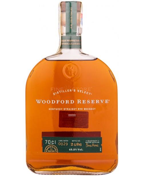 Woodford Reserve Rye 0.7L