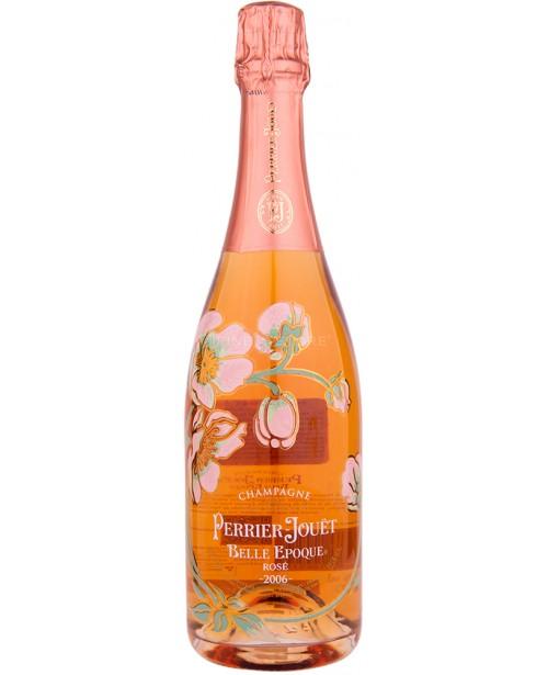 Perrier Jouet Belle Epoque Rose 0.75L