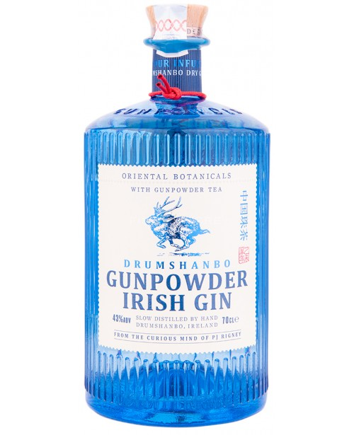 Drumshanbo Gunpowder 0.7L