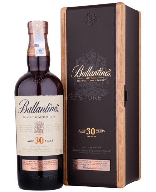 Ballantine's 30 Ani 0.7L Top