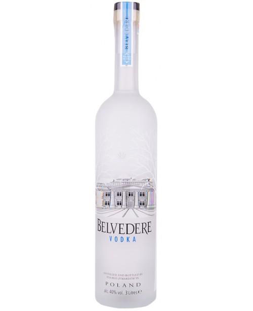 Belvedere Neon 3L