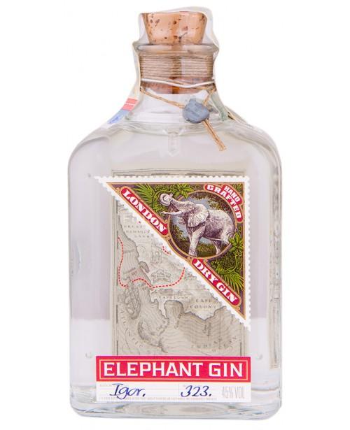 Elephant Gin 0.5L
