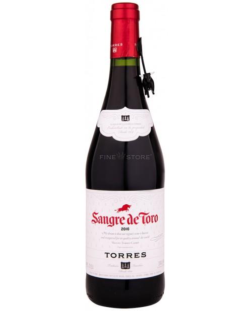 Torres Sangre de Toro 0.75L