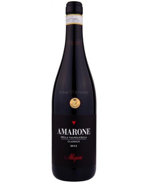 Allegrini Amarone Della Valpolicella Clasico 0.75L Top