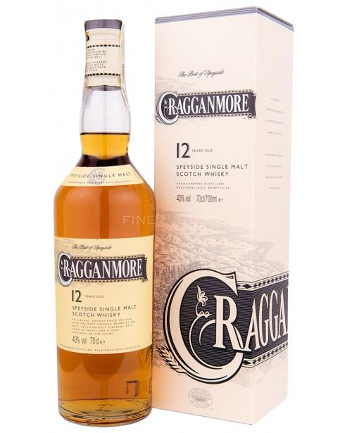 Cragganmore 12 Ani 0.7L